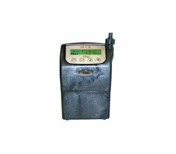 BUCK Elite - Model 12 Pump 3-12 LPM 230V - Data Logging, Programmable Personal Air Sampler