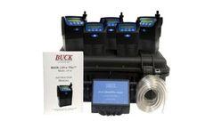 Buck Libra Plus - Model LP-12 5PK - Personal Air Sampler Pump Kit
