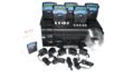 Buck Libra Plus - Model LP-5 5PK w/230V Overni - Personal Air Sampler Pump