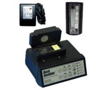 BUCK BioSlide - Model B1020 230VAC - Compact Sampling Pump