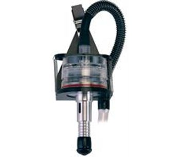 Zefon - Model SAM-500520 - Respirable Dust Aluminum Cyclone, 37mm Starte Kit (Cyclone & Holder)
