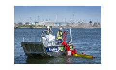 MiniBagger - Oil Spill Recovery System