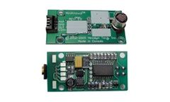 MiniKnowz - Combustible Gas Sensor Modules