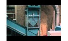 Maxi Complete Shredding System - Wilki Engineering Video