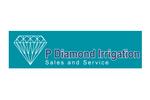 P Diamond Irrigation