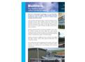 Biofilters - Medium Level Odour Control Solution - Brochure