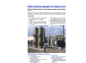 ERG DryCat - System for Odour Control - Brochure