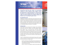 V-tex - Fuel Gas Cleaning - Brochure