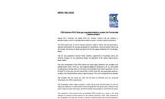 ERG delivers FGD (flue gas desulphurisation) system for Ferrybridge Carbon Capture project