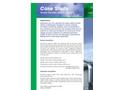 Greenstar Waste Transfer Station Odour Control System - Brochure