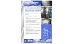 ERG - Tray Scrubbers - Brochure