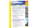 ERG - Thermal Oxidisers - Brochure