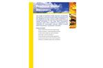 ERG - Precious Metal Recovery Systems - Brochure