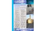 CF Range of Odour Control Units - Brochure