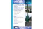 Carbon Filters - Odour Control in the Water Industry - Brochure