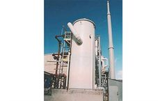 ERG V-tex - Syngas and Biogas Cleaning