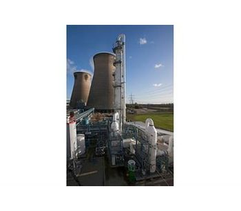 Air Pollution Control and Industrial Gas Treatment Systems-2