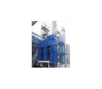 ERG - Industrial Air Pollution Control System
