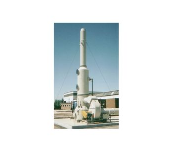 Industrial Air Pollution Control System-1
