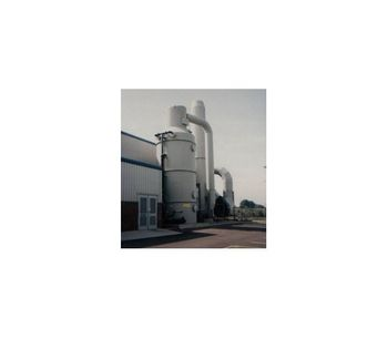 Industrial Air Pollution Control System-2