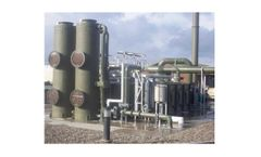 ERG - Model CIF - Catalytic Iron Filters