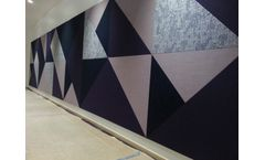 Quiet Solutions - Sound Absorbing Fabric