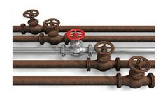 Gas analysis & monitoring systems for leak searching