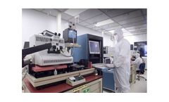 Gas analysis & monitoring systems for semiconductor