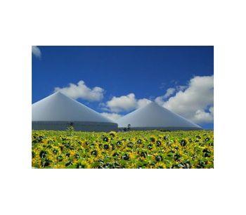 Gas analysis & monitoring systems for biogas analysis - Energy - Bioenergy
