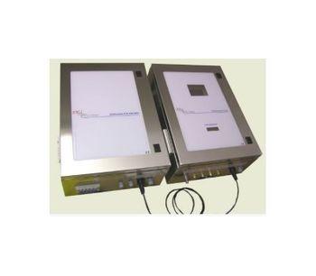 ETG - Model 6500 MPS - Biogas and Syngas Analyzer