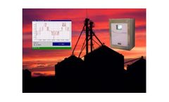 Early Warning System to Prevent Fire in Dust Coal Silo
