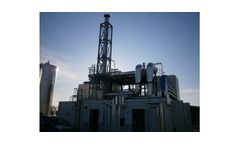 ETG - Model SME - Continuous Emission Monitoring Systems