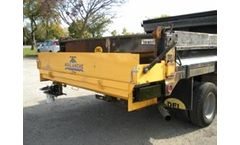 Avalanche - Under Tailgate Spreader