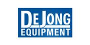 De Jong Equipment Company Inc.