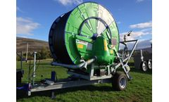 Irtec - Hardhose Irrigators