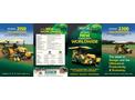 Kesmac - Model 2150 - Sod Harvester Brochure