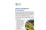 Asbestos Management & Consultancy Service – Brochure