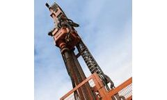 Geotechnical Drilling and Sampling Service