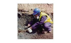 Contaminated Land and Contaminated Groundwater Assessments Service