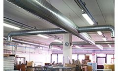 Heating, Ventilation and Air Conditioning Systems