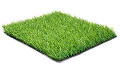 Model Knee Series - Artificial Grass