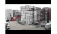 Taylor TXEC-207/8 Empty Container Handler