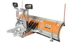 Arctic - Model HDXL-P - Heavy Duty Extra Long Snowplow