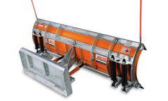 Arctic - Model HDSSTE-P - Poly Heavy Duty Skid Steer Trip Edge