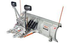 Arctic - Model HD90-S - Heavy Duty Steel Snowplow