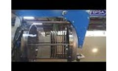 Filtro Niagara Horizontal/ Niagara Pressure Filter Video