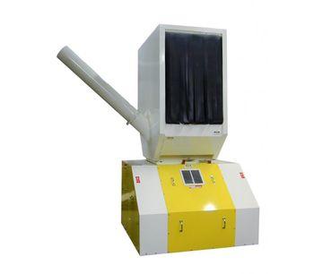 Foremost - Model HD-8 - Heavy Duty Granulators