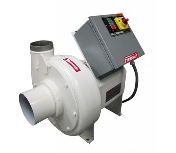 Foremost - Direct Drive Impellers and Blowers
