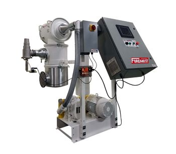 Foremost - Central Vacuum Systems