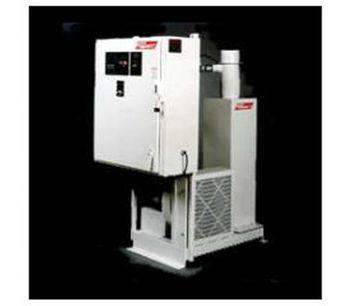 Model DH Series - Hot Air Dryers